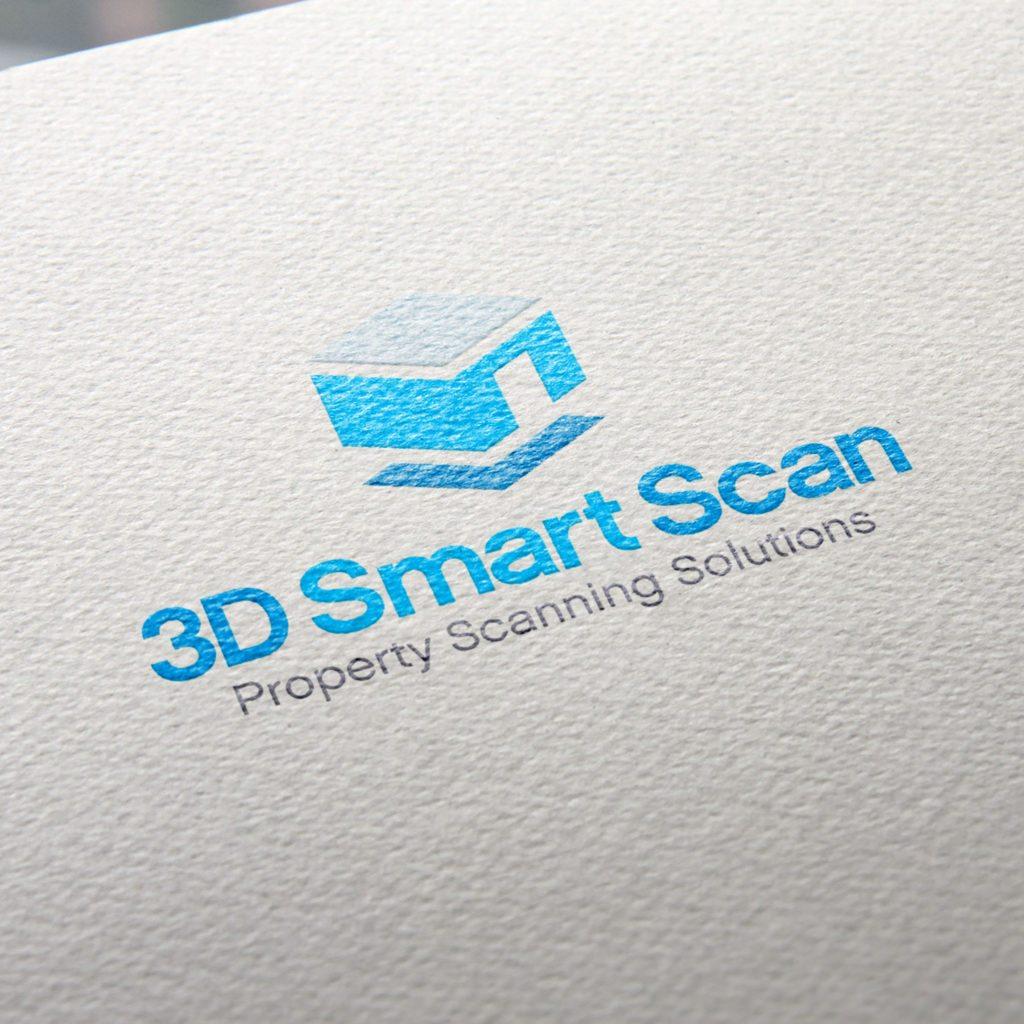 ONEOUT Creative Logo Design Brisbane Portfolio 3D Smart Scan