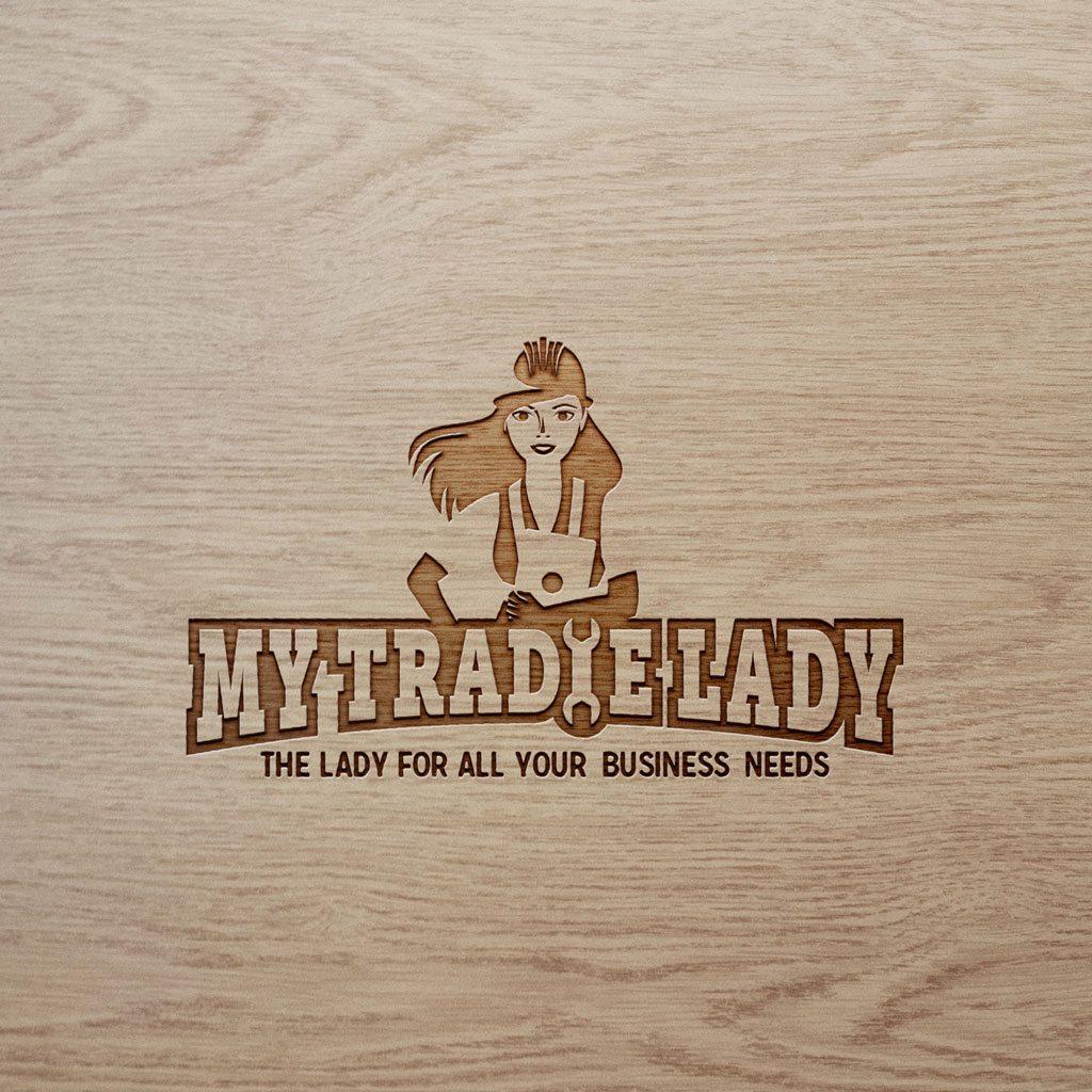 Logo-Design-Brisbane-Portfolio-My-Tradie-Lady