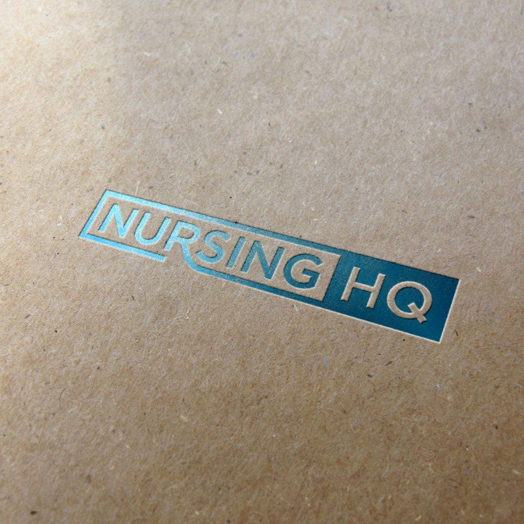 Logo-Design-Brisbane-Portfolio-Nursing-HQ