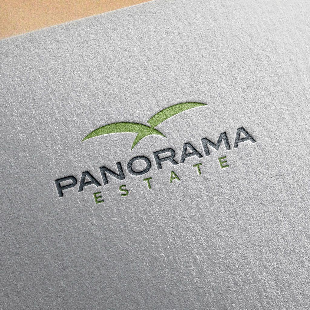 Logo-Design-Brisbane-Portfolio-Panorama-Estate