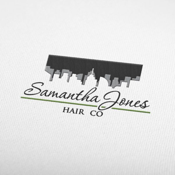 Samantha Jones Hair Co