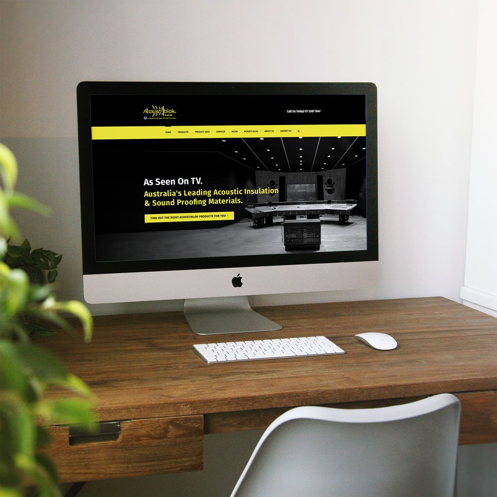 Website-Design-Brisbane-Portfolio-Acoustiblok-Site