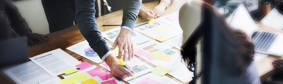 marketing strategy workshops