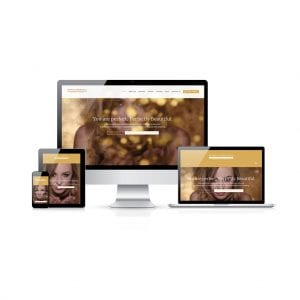 Website Design Brisbane Portfolio Perfectly Beautiful Site