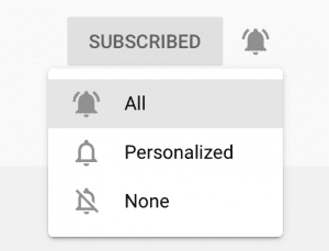 Subscribe To ONEOUT Creative's YouTube Channel